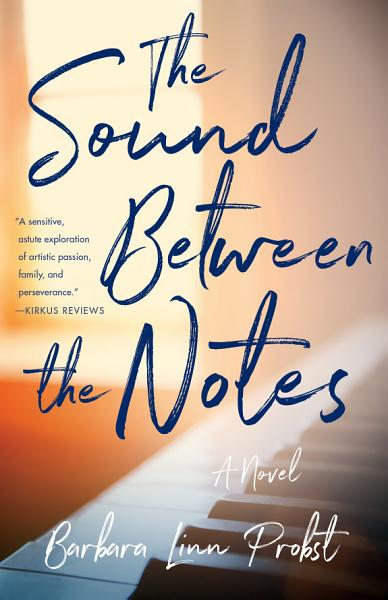 Download The Sound Between The Notes Book