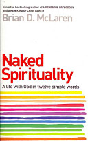 A Life with God in Twelve Simple Words