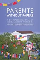 Parents Without Papers PDF