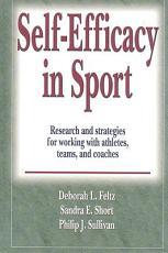 Self efficacy in Sport PDF