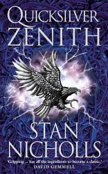 Quicksilver Zenith  Book Two of the Quicksilver Trilogy PDF