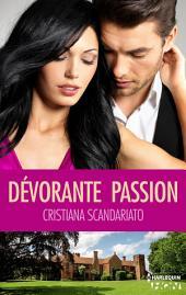 Dévorante passion