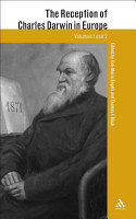 The Reception of Charles Darwin in Europe PDF