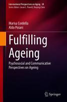 Fulfilling Ageing PDF