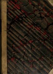 De vitae perfectione, sive vita Moysi liber per Georgium Trapezuntium e Graeco in Latinum conversus: Volume 1