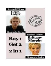 Celebrity Biographies - The Amazing Life Of Heath Ledger and Brittany Murphy - Famous Stars