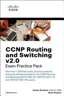 CCNP Routing and Switching V2 0 Exam Practice Pack