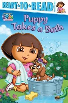 Puppy Takes a Bath PDF