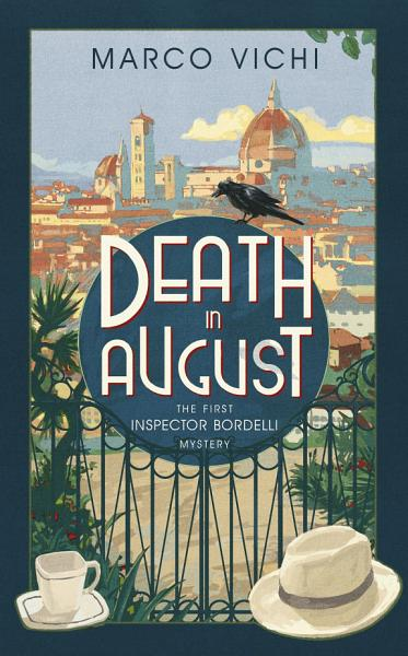 Download Death in August Book