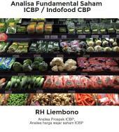Analisa Fundamental Saham ICBP: Analisa Fundamental dan harga wajar Saham ICBP
