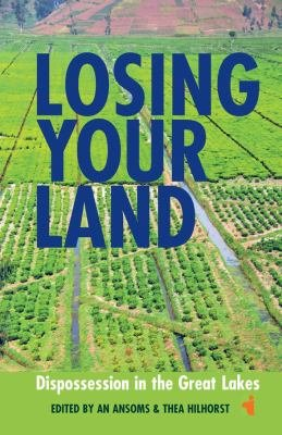 Download Losing Your Land Book