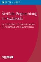 rztliche Begutachtung im Sozialrecht PDF