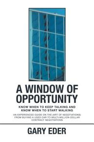 A Window of Opportunity PDF