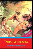 Tarzan of the Apes by Edgar Burroughs  Action   Adventure Story  Annotated Novel PDF