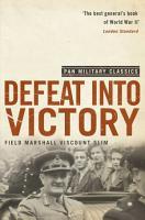 Defeat Into Victory PDF