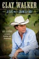 Jesus Was a Country Boy PDF
