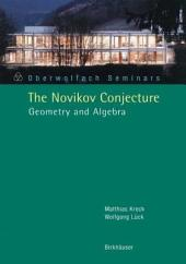 The Novikov Conjecture: Geometry and Algebra