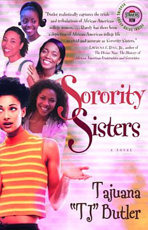 Sorority Sisters PDF