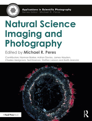 Natural Science Imaging and Photography