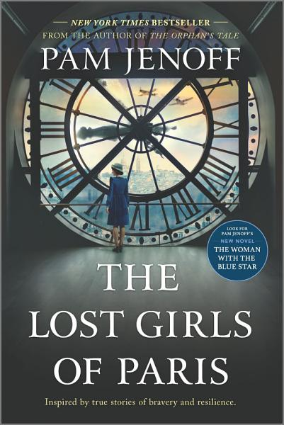 Download The Lost Girls of Paris Book