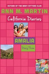 Amalia: Diary Three
