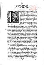 Begin. Señor. El Arte Mayor de la Seda de la ciudad de Sevilla. [Memorial complaining of the decay of trade, etc.]