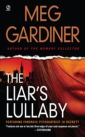 The Liar's Lullaby: Book 3