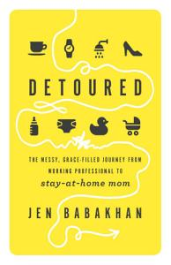 Detoured Book