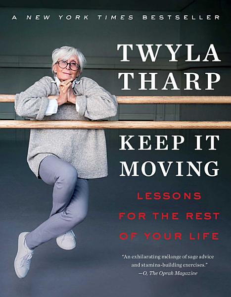 Download Keep It Moving Book