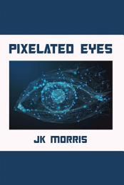Pixelated Eyes