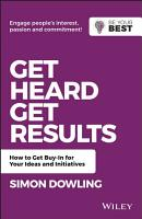 Get Heard  Get Results PDF
