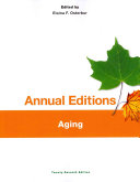 Annual Editions  Aging  27 e PDF