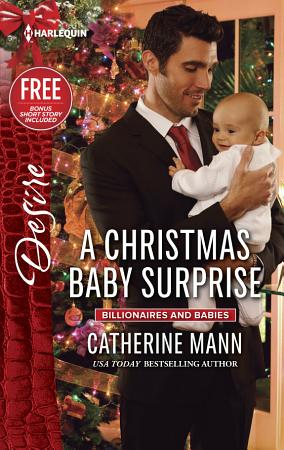 A Christmas Baby Surprise PDF