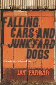 Falling Cars and Junkyard Dogs Book