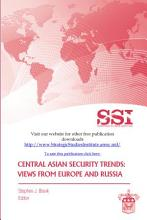Central Asian Security Trends PDF