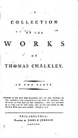 A Collection of the Works of Thomas Chalkley PDF