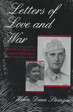 Letters of Love and War PDF