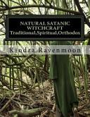 Natural Satanic Witchcraft PDF