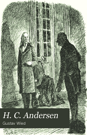 H. C. Andersen: Stemninger og eventyr