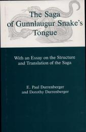 The Saga of Gunnlaugur Snake's Tongue