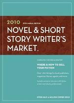 2010 Novel & Short Story Writer's Market