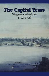 The Capital Years: Niagara-on-the-Lake 1792-1796