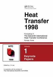 Proceedings Of The International Heat Transfer Conference Book PDF