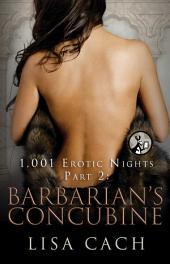 Barbarian's Concubine