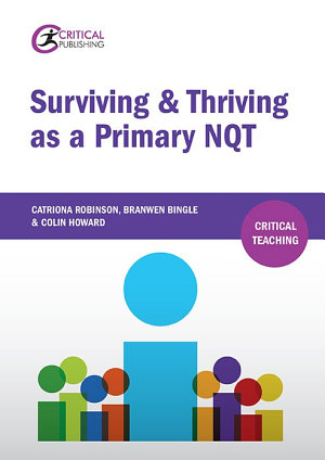 Surviving and Thriving as a Primary NQT PDF