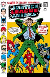 Justice League of America (1960-) #77