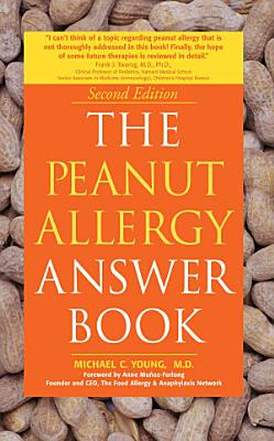 The Peanut Allergy Answer Book PDF