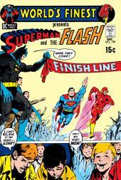 World's Finest Comics (1941-) #199