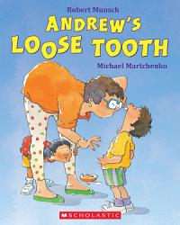 Andrew S Loose Tooth Book PDF