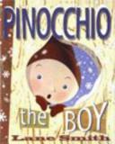 Pinocchio the Boy